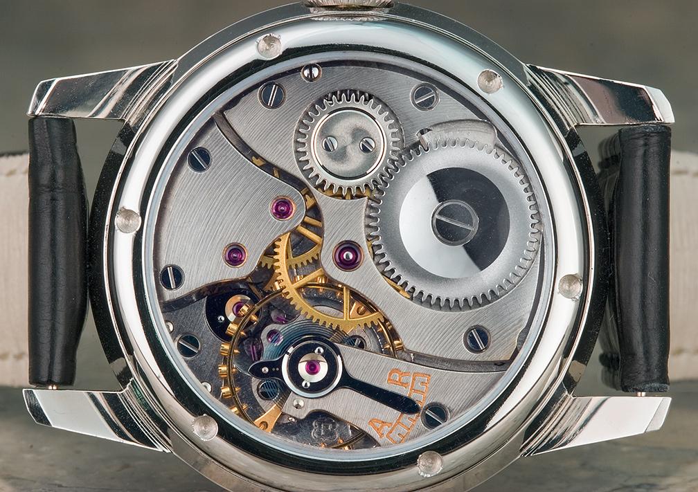 La montre Observatoire de Kari Voutilainen Mbebam51