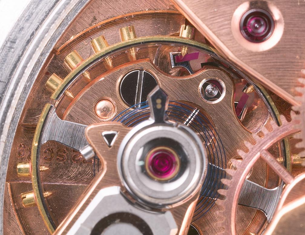 Omega 1894 Homage & 1945 Cal. 30T2SCrg