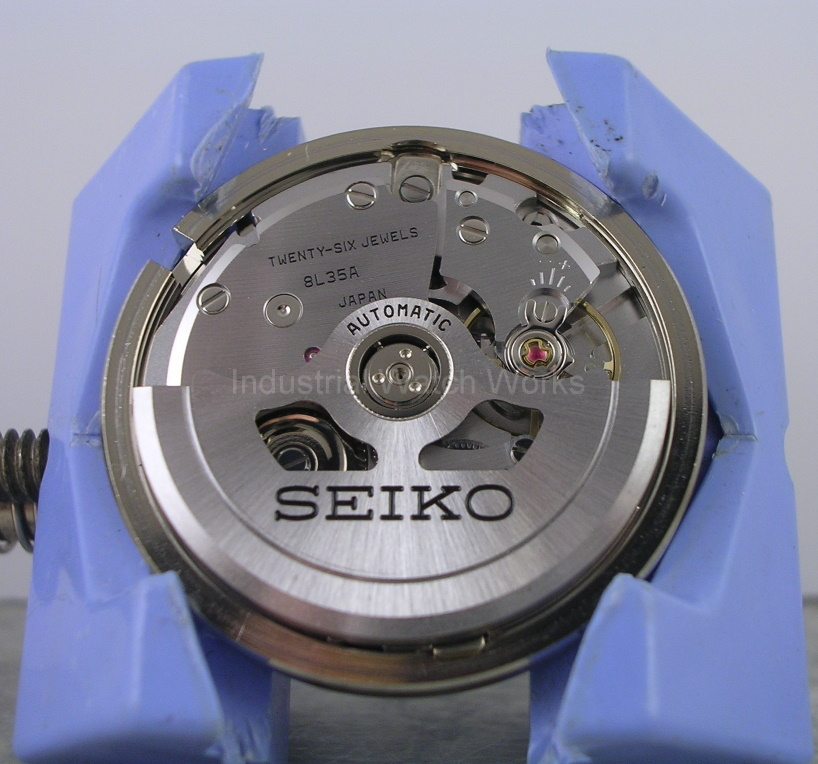 Seiko Prospex Marinemaster