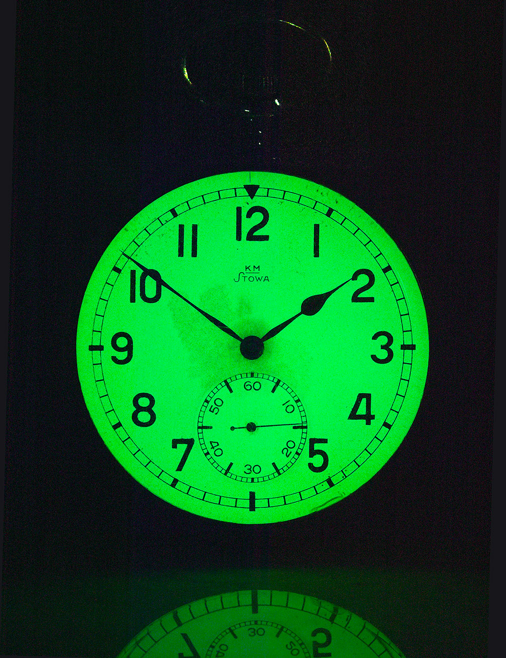 La montre d'Arsene Lupin ? Mstowag01