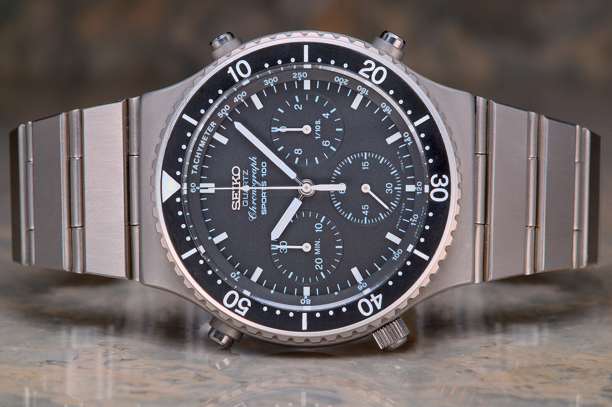 chronograph watch youtube pilot seiko watches